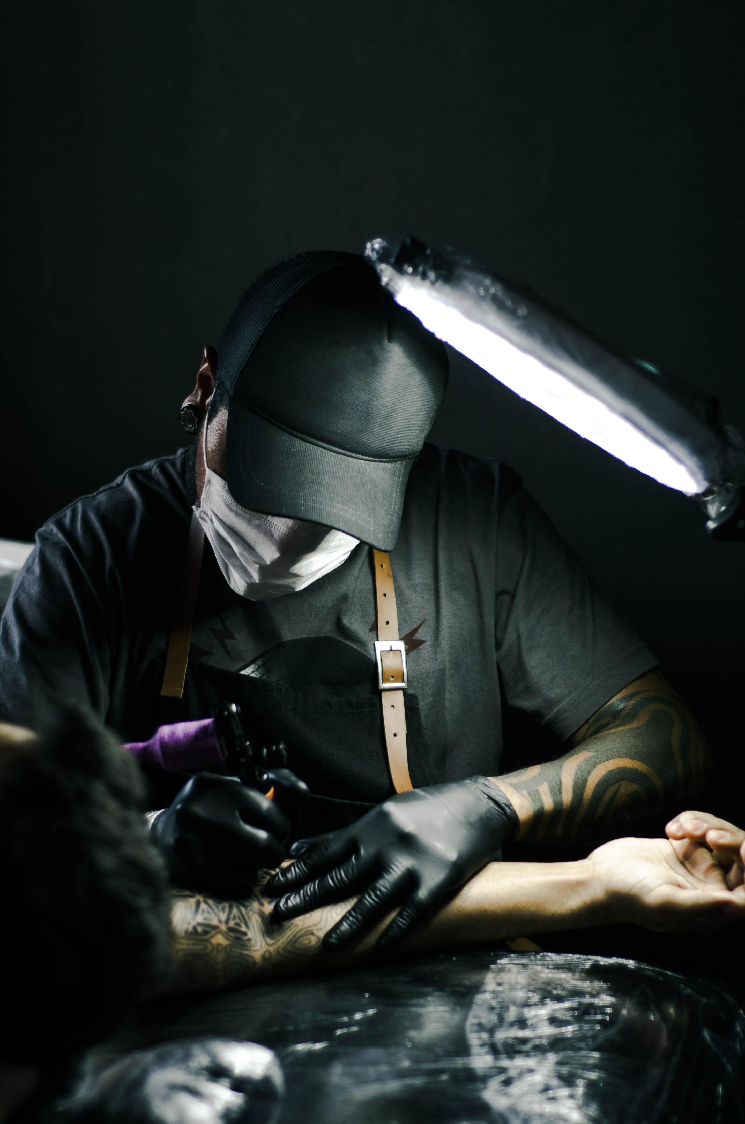 Quer Saber A História Completa Sobre As Origens Da Tatuagem