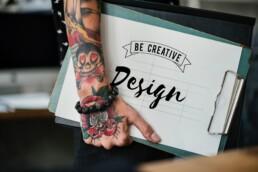 mercado da tatuagem